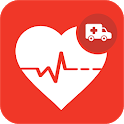 ICE - In Case of Emergency - Medical Contact Card icon