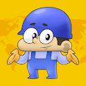 Balloon Hero - balloons game icon