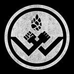 Logo for Waverly Brewing Company