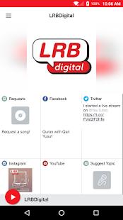 LRBDigital - náhled