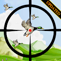Duck Hunting Season real icon