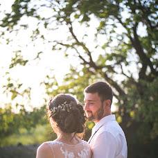 Wedding photographer Kristina Arutyunova (Chrisnova). Photo of 10.02.2017