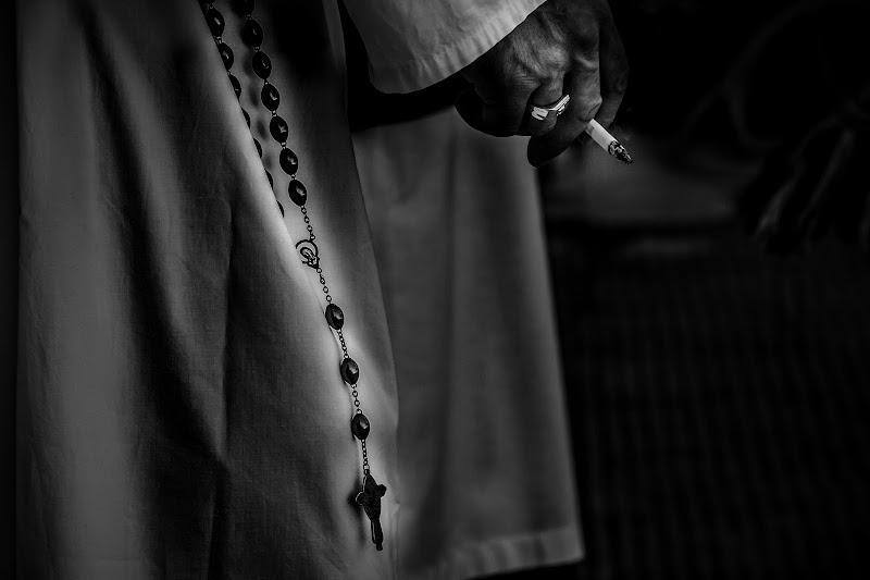 Santi fumatori di MarcoRapisarda