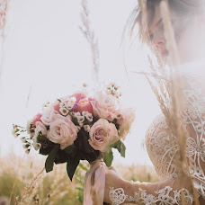 Wedding photographer Anna Khayrudinova (Hairudinova). Photo of 03.09.2017