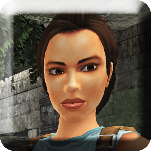 Tomb Lara Croft Anniversary game (apk) free download for Android/PC/Windows