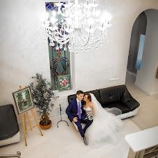 Wedding photographer Kristina Kalinina (KalininaKristina). Photo of 05.10.2016