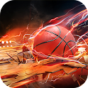 Basketball Super Stars icon