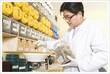 中醫固本正源 護髓解毒減輕化療副作用