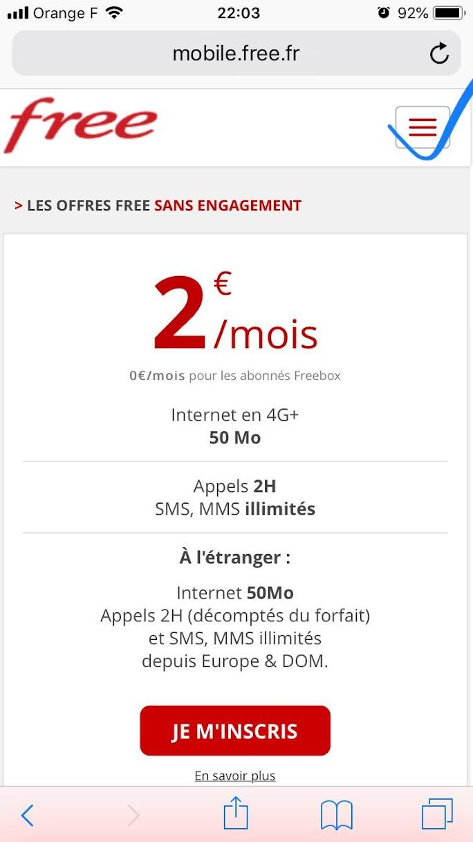 free mobile 支払い方法の変更 クレジットカード 個人情報ページ 変更 住所 メールアドレス