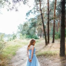 Wedding photographer Liliya Rubleva (RublevaL). Photo of 25.10.2017