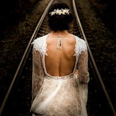 Wedding photographer Filipe Santos (santos). Photo of 20.09.2018