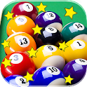 Mini Pool for Kids icon