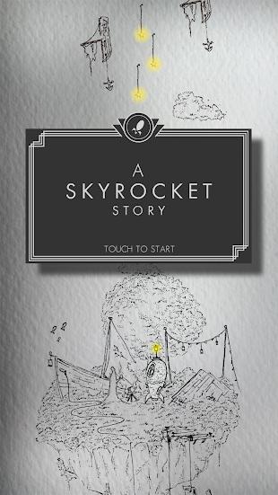 A Skyrocket Story- screenshot thumbnail