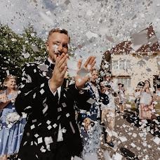 Wedding photographer Nina Zverkova (ninazverkova). Photo of 17.08.2018