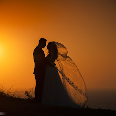 Wedding photographer Aris Kostemyakov (Aristaphoto). Photo of 01.09.2018