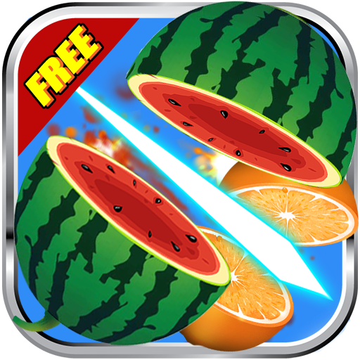 Fruit Cut 3D - Ultra Ninja
