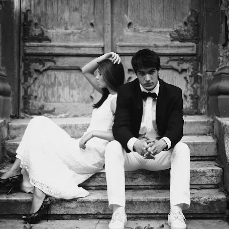 Svatební fotograf Natalya Bodnar (NBodnar). Fotografie z 10.05.2013