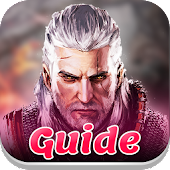 Guide For Witcher 3