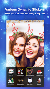 LIKE - Magic Special Effect Video Editor- screenshot thumbnail