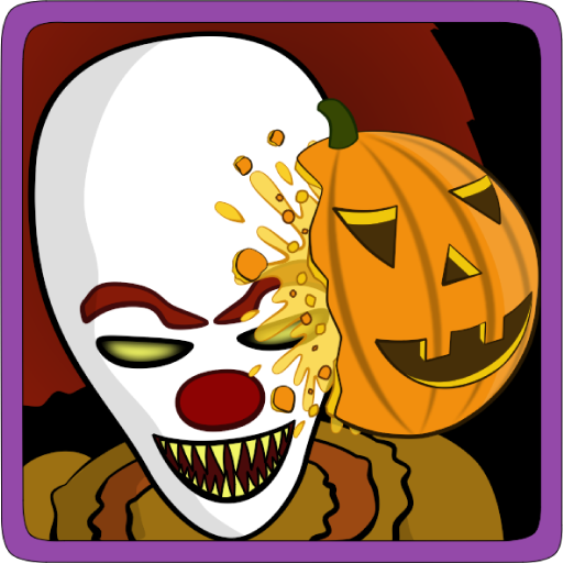 Horror Clicker - Halloween Heroes (Unreleased)