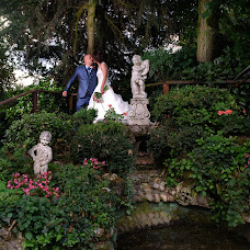 Wedding photographer Fabio Favelzani (FabioFavelzani). Photo of 05.07.2017