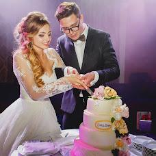 Wedding photographer Eduard Kachalov (edward). Photo of 12.12.2015
