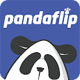 단 하나의 소설서비스, 판다플립 icon