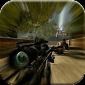 Elite Commando Sniper 3D