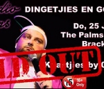 Radio Raps : Brackenfell : 25 Januarie : Palms Pub & Grill