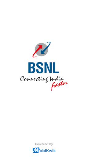 BSNL Wallet- Recharge,Bill Payments,Money Transfer screenshot 1