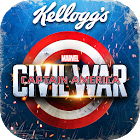 Kellogg Marvel's Civil War VR icon
