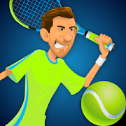 Stick Tennis 2.6.1 APK MOD