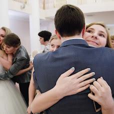 Wedding photographer Ruslan Iskhakov (Iskhakov). Photo of 09.04.2017
