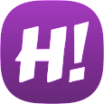 Huho - Chat, Invite, Meet icon