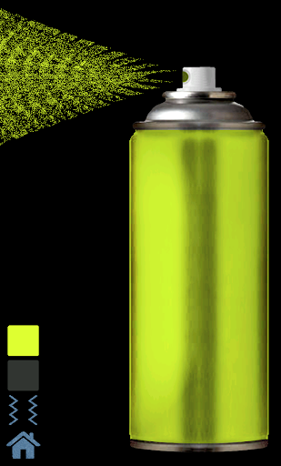 Spray simulator 1.22 screenshots 19