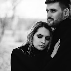 Wedding photographer Igor Dzyuin (Chikorita). Photo of 02.05.2018