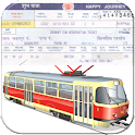 InstaBook - tatkal on IRCTC icon