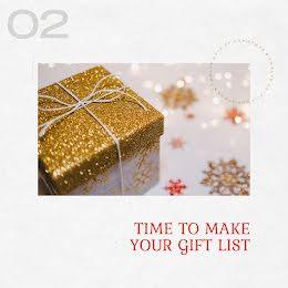 Making Christmas 02 - Christmas item