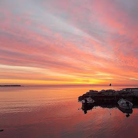 by Nevenka Zajc Medica - Landscapes Sunsets & Sunrises