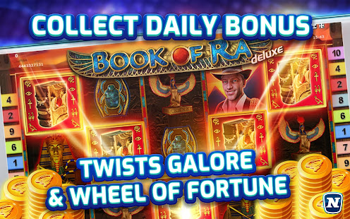 Casino Games Twist