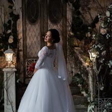 Wedding photographer Artem Bulkin (Nat-art). Photo of 13.11.2015