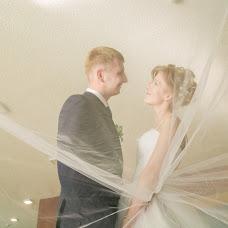 Wedding photographer Kristina Dolgopolova (Dita). Photo of 27.07.2016
