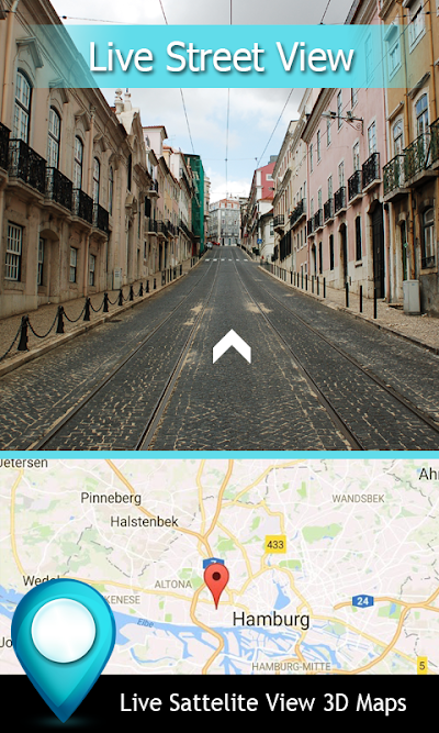 Live Street View Satellite Map - Live Earth Map APK Download