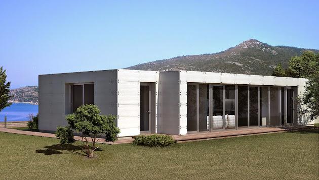 Casas modulares google - Casas modulares portugal ...