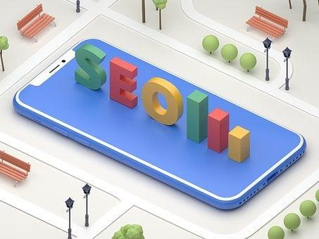 Seo, Web Page, Internet, Web, Page