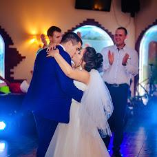 Wedding photographer Konstantin Tischenko (KonstantinMark). Photo of 22.10.2017