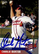 Photo: 2004 Rome Braves