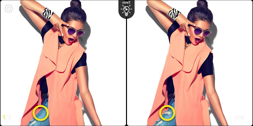Spot the Difference - Insta Vogue 1.2.1 screenshots 16