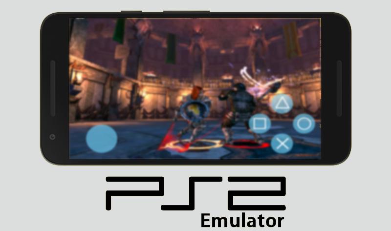 Download PS2 Emulator APK latest version app by Robert  K