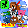 Animals for Toddlers Premium